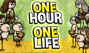 One Hour One Life Free Download PC windows game