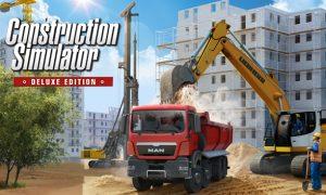 Construction Simulator 2015 Game Download