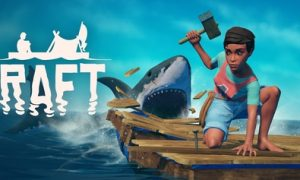 Raft free Download PC Game (Full Version)