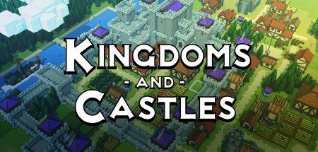Kingdoms and Castles Full Version Mobile Game