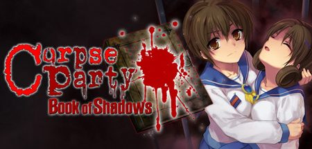 CORPSE PARTY BOOK OF SHADOWS Full Version Mobile Game