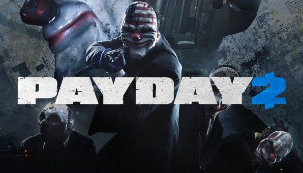 Payday 2 iOS/APK Full Version Free Download