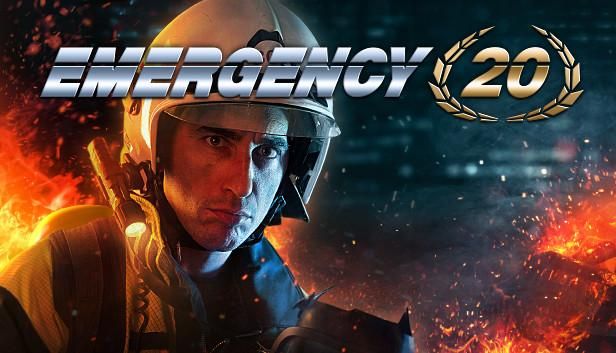 Emergency 20 Free Download For PC