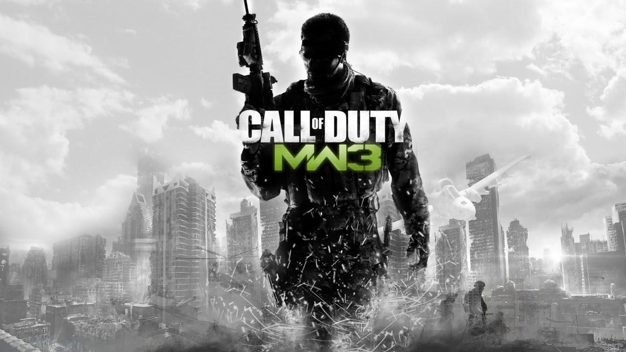 Call Of Duty Modern Warfare 2 PC Game Download For Free