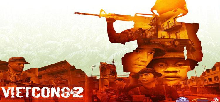 Vietcong 2 Free Download PC windows game