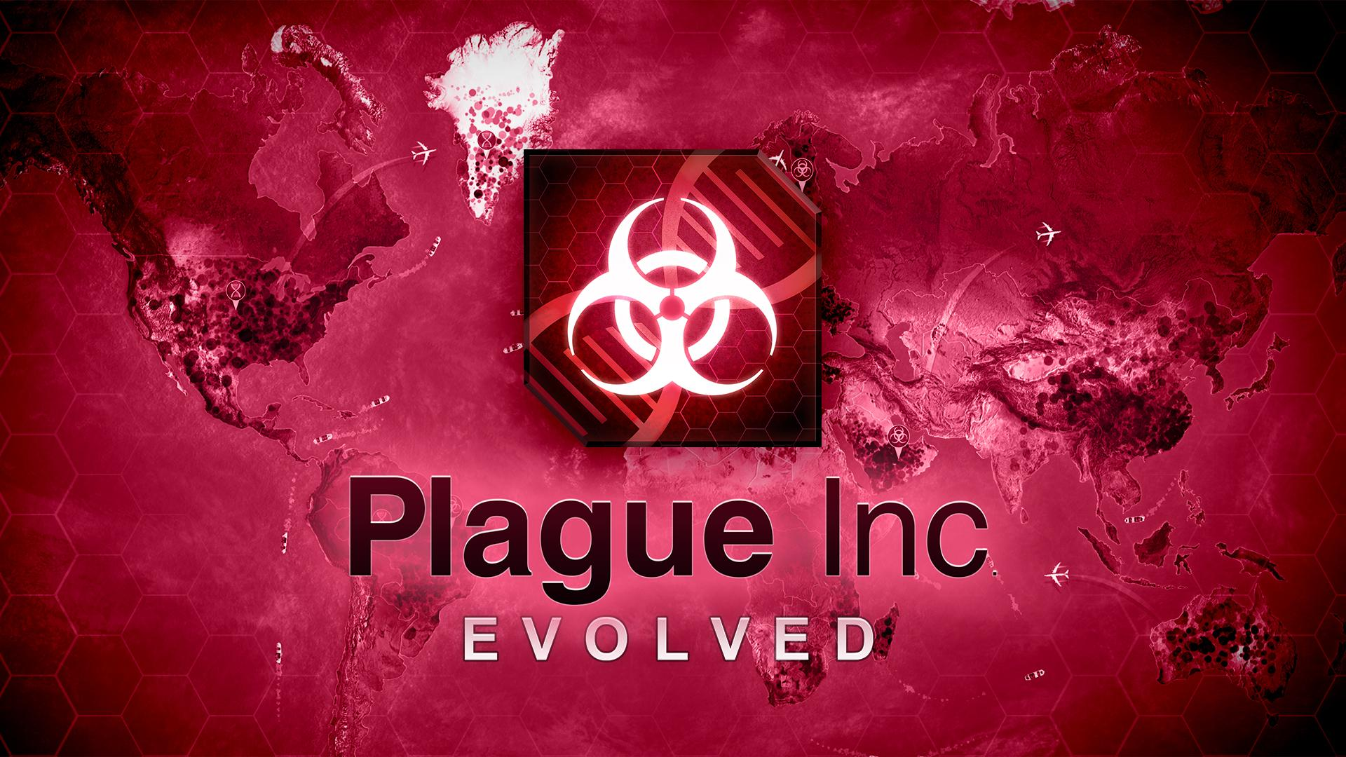 Plague Inc: Evolved free Download PC Game (Full Version)