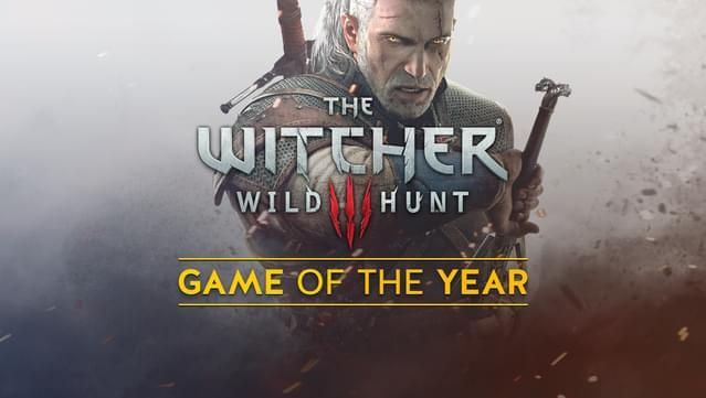 The Witcher 3: Wild Hunt Game of the Year Edition free game for windows