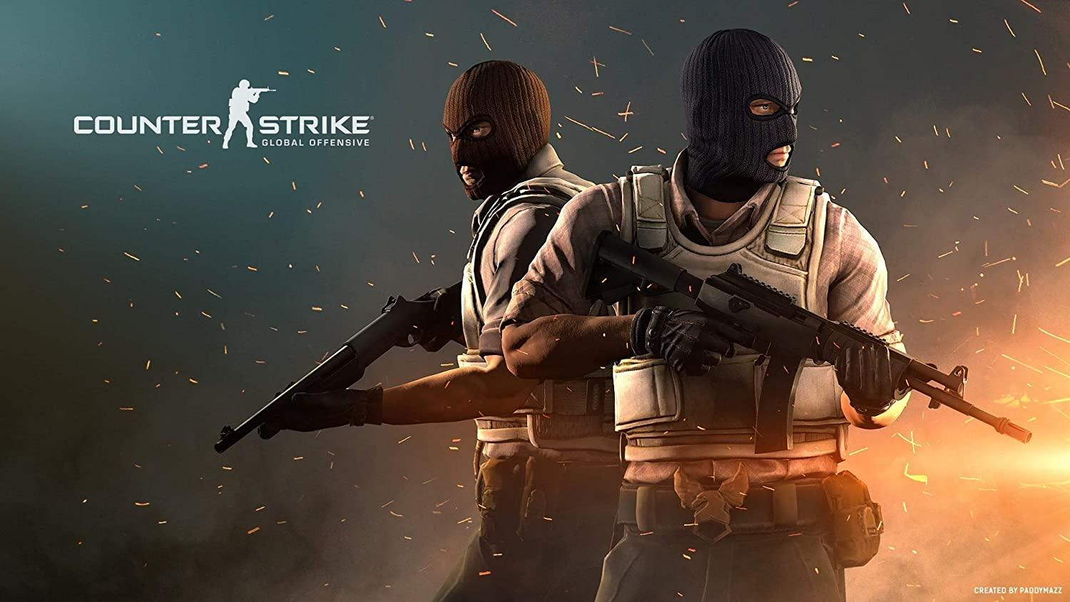 Counter Strike Global Offensive PC Download free full game for windows