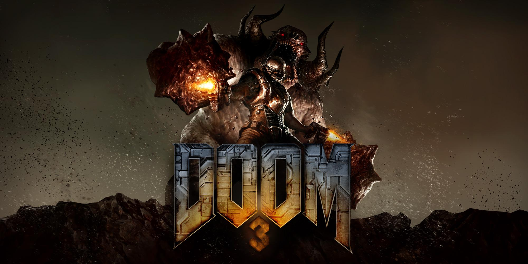 Doom 3 Android/iOS Mobile Version Full Free Download
