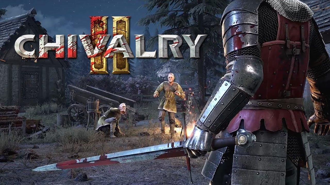 Chivalry 2 Full Version Mobile Game