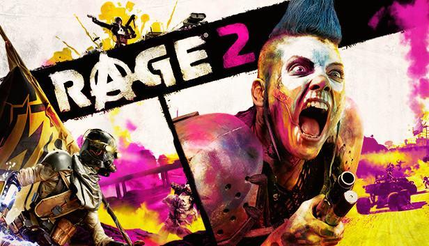RAGE 2 iOS Latest Version Free Download