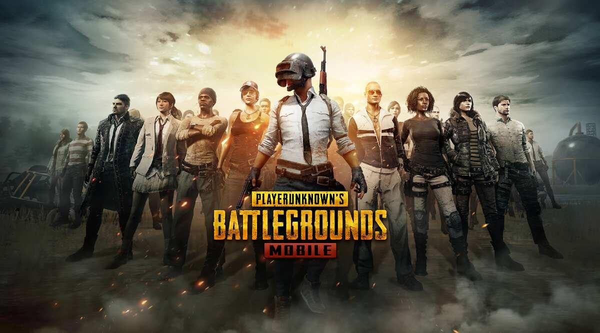 PUBG Free Download For PC