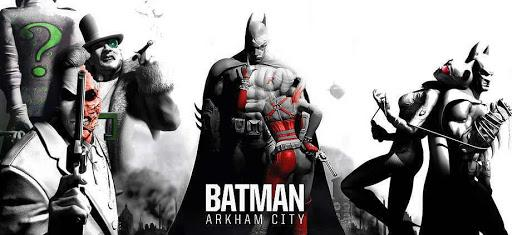 Batman: Arkham City – Game of the Year Edition PC Download free full game for windows