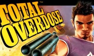 Total Overdose free full pc game for download