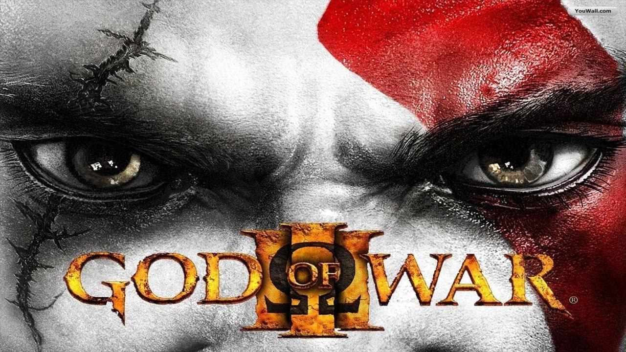 God Of War 3 Game of the Year Edition Free Download PC windows game