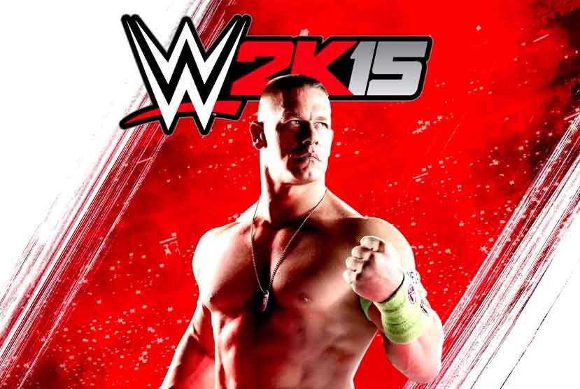 WWE 2K15 Android/iOS Mobile Version Full Free Download
