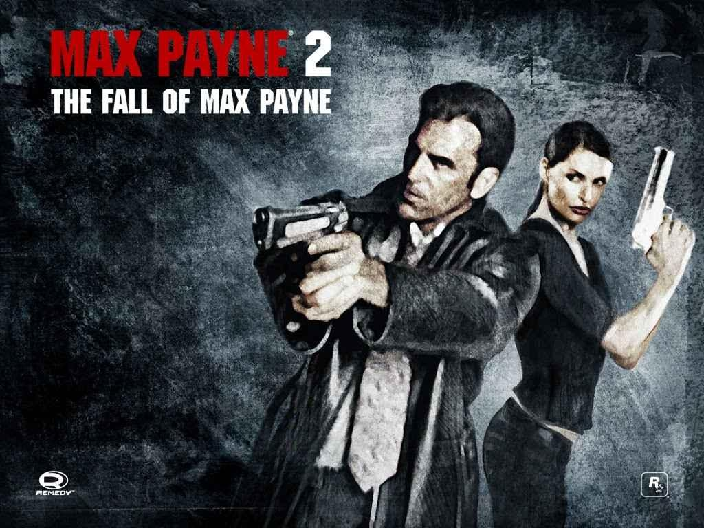 Max Payne 2 APK Download Latest Version For Android