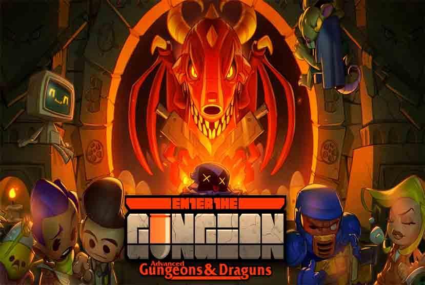 Enter the Gungeon iOS Latest Version Free Download