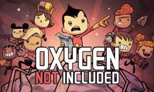 Oxygen Not Included APK Full Version Free Download (July 2021)
