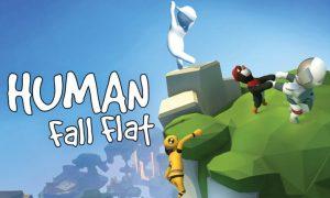 Human: Fall Flat free Download PC Game (Full Version)