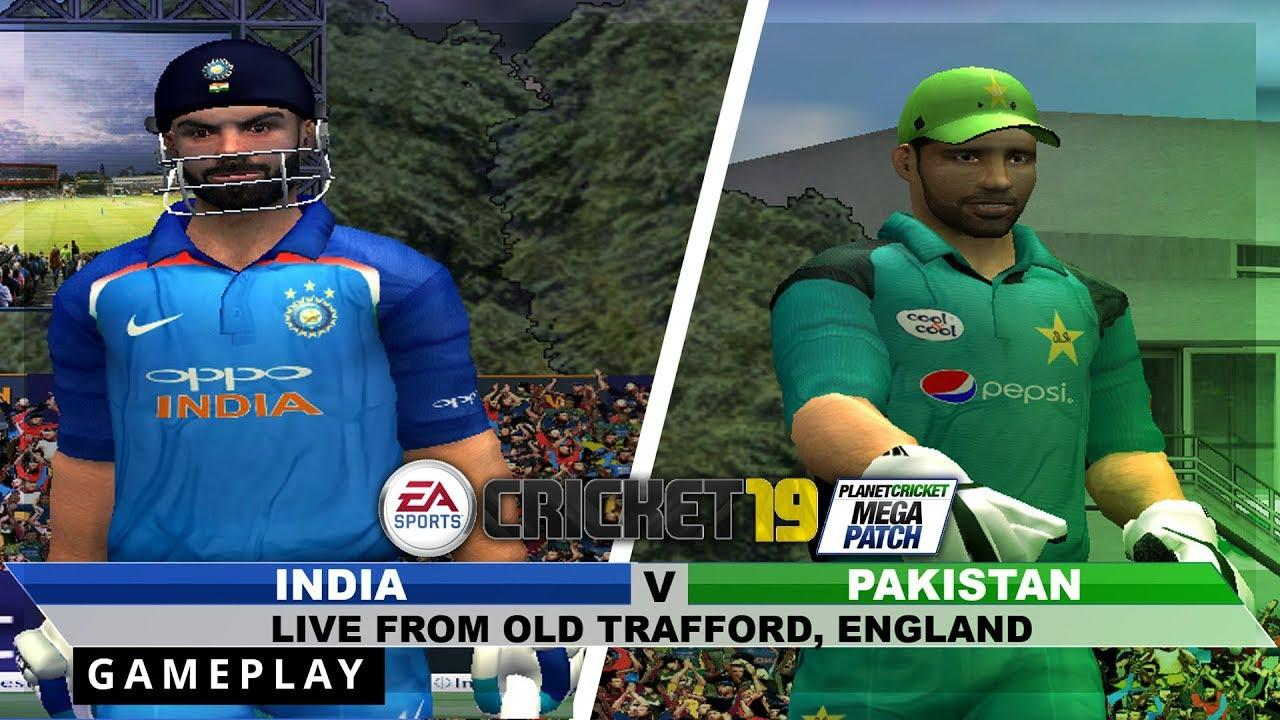 EA Sports Cricket Free Download PC windows game