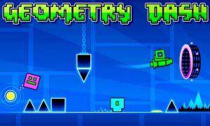 Geometry Dash Full Version Mobile Game