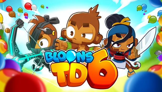 Bloons TD 6 APK Download Latest Version For Android