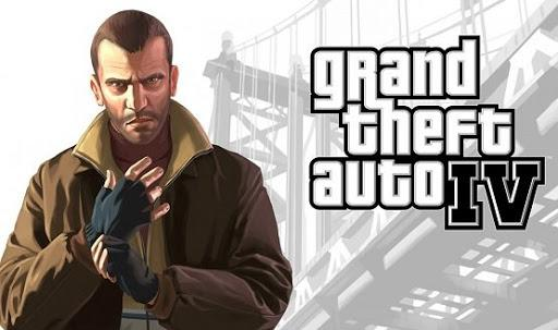 GTA 4 APK Mobile Full Version Free Download