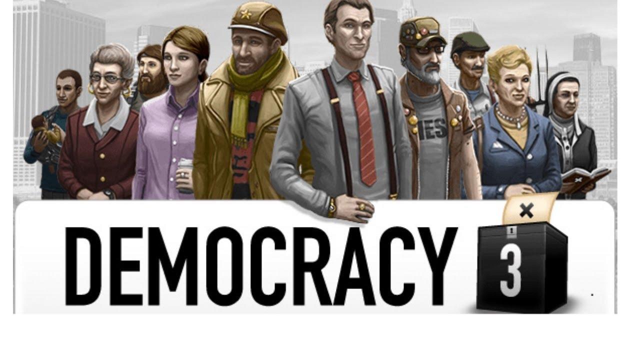 Democracy 3 APK Mobile Full Version Free Download