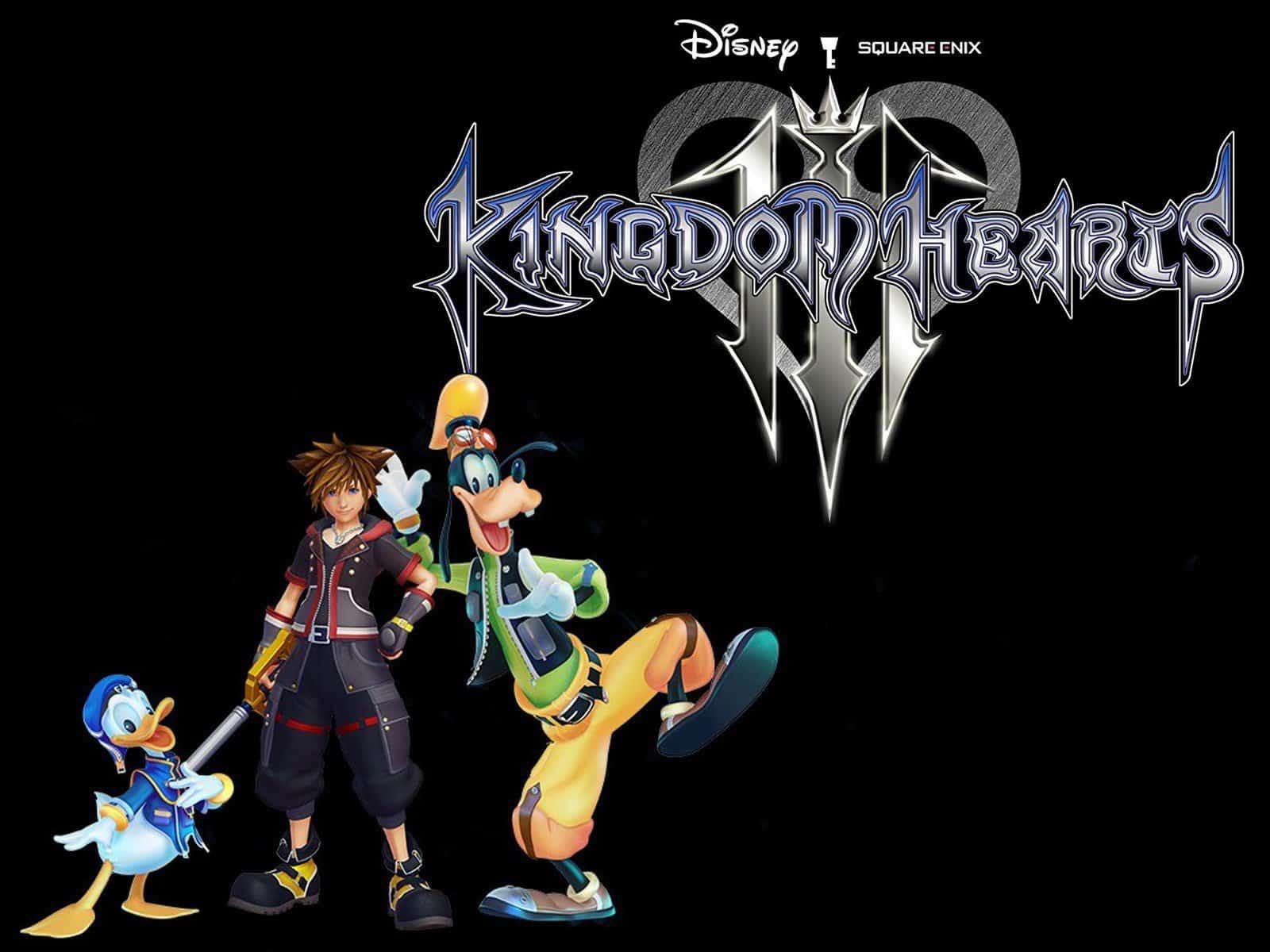 Kingdom Hearts 3 Free Download iOS/APK Full Version Free Download