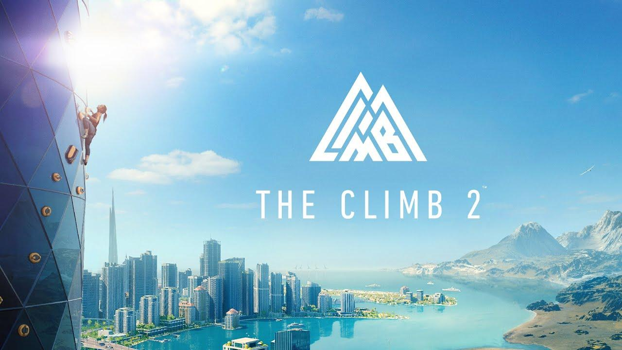The Climb 2 Free Download free Download PC Game (Full Version)