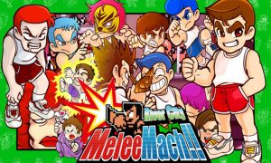 River City Melee Mach PC Download Game for free