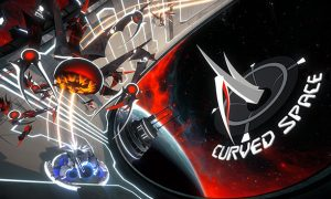 Curved Space PC Game Download For Free