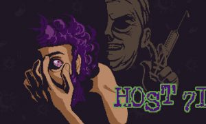 Host 714 free Download PC Game (Full Version)