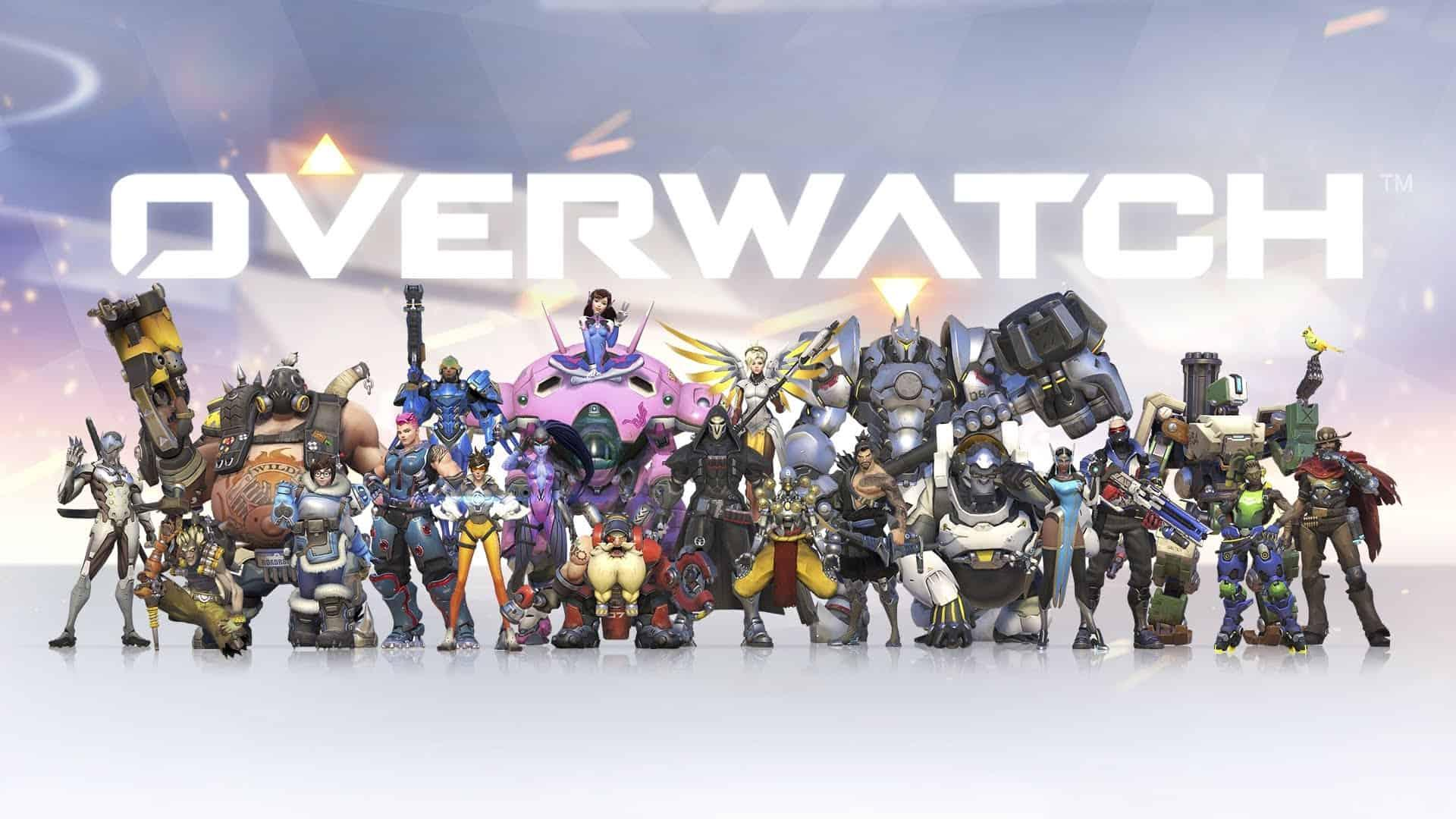 Overwatch APK Mobile Full Version Free Download