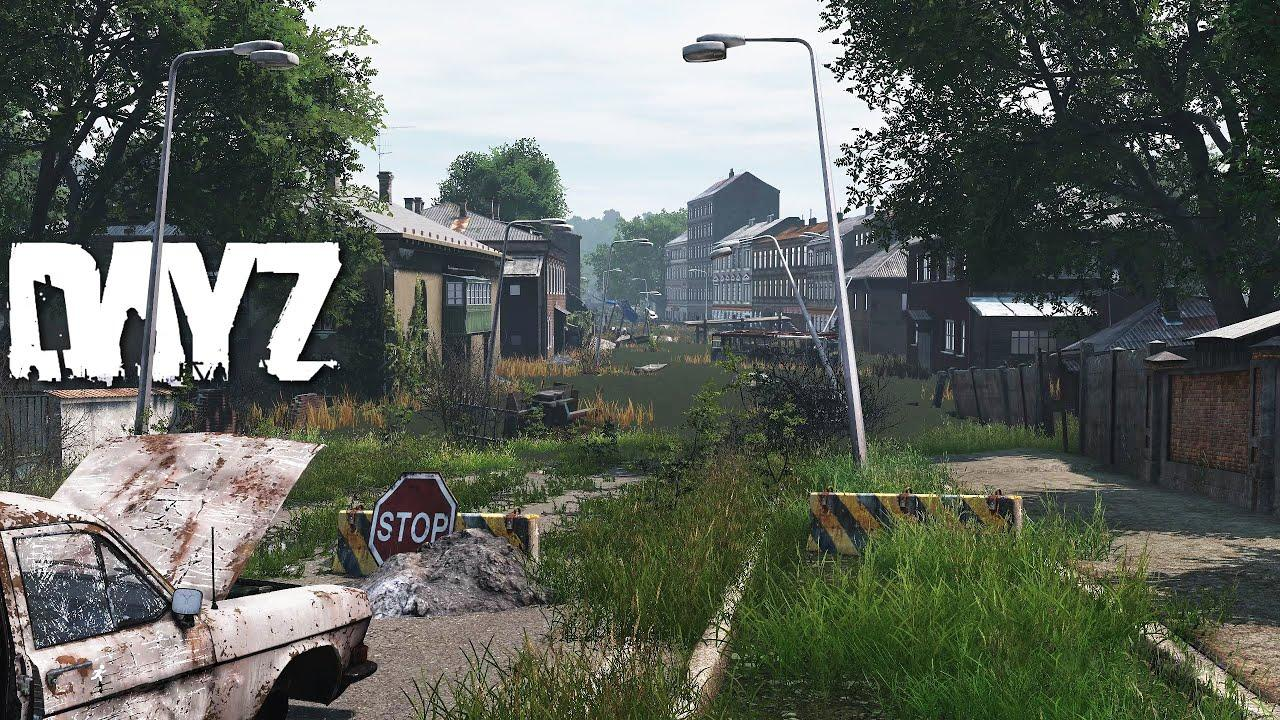 DayZ APK Download Latest Version For Android