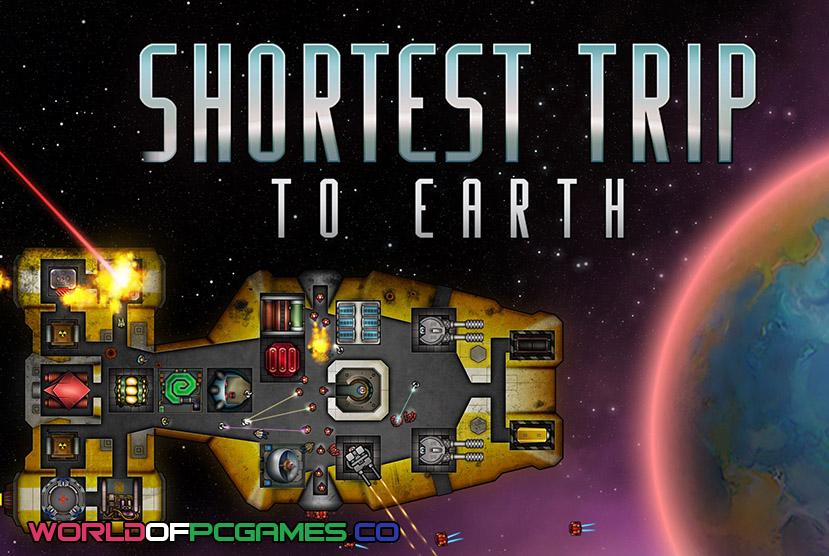 Shortest Trip To Earth PC Download free full game for windows