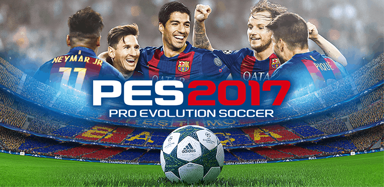 PES 17 / Pro Evolution Soccer 2017 iOS Latest Version Free Download