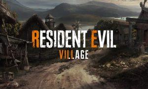 Resident Evil Village free full pc game for download