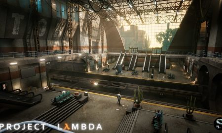 Project Lambda APK Full Version Free Download (Aug 2021)