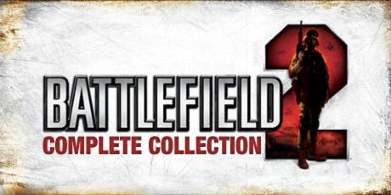 BATTLEFIELD 2 COMPLETE COLLECTION Free Download PC windows game