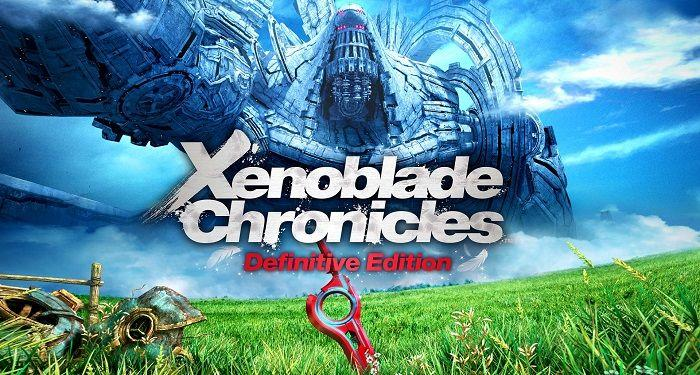 Xenoblade Chronicles: Definitive Edition PC Game Download For Free