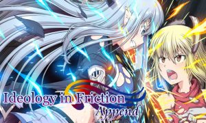 IDEOLOGY IN FRICTION APPEND free Download PC Game (Full Version)