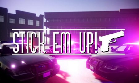 Stick Em Up Mobile iOS/APK Version Download