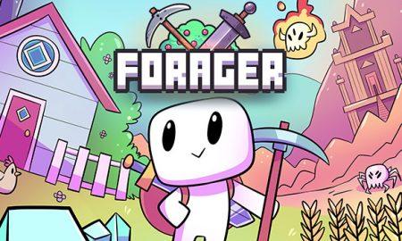 Forager Full Version Mobile Game