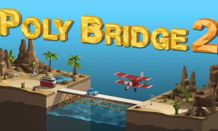 Poly Bridge 2 free full pc game for download