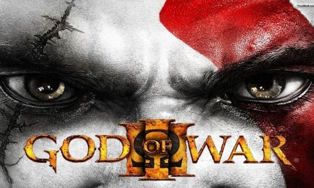 God of War-3 free game for windows