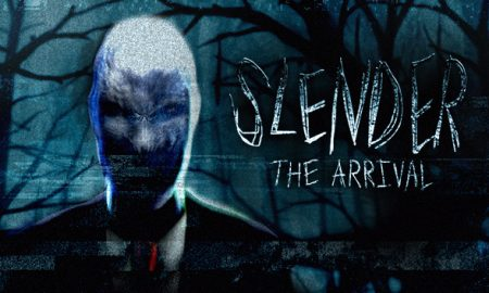 Slender: The Arrival PC Download Game for free