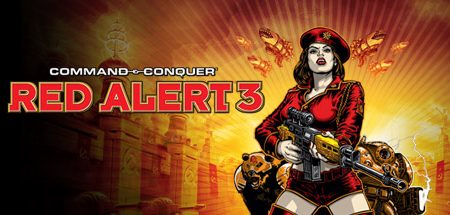 Command & Conquer: Red Alert 3 Free Download PC windows game