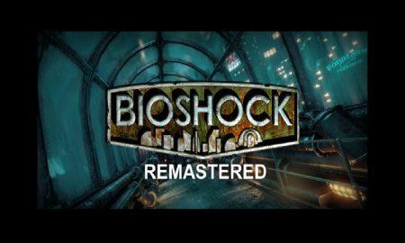 Bioshock Remastered Game Download
